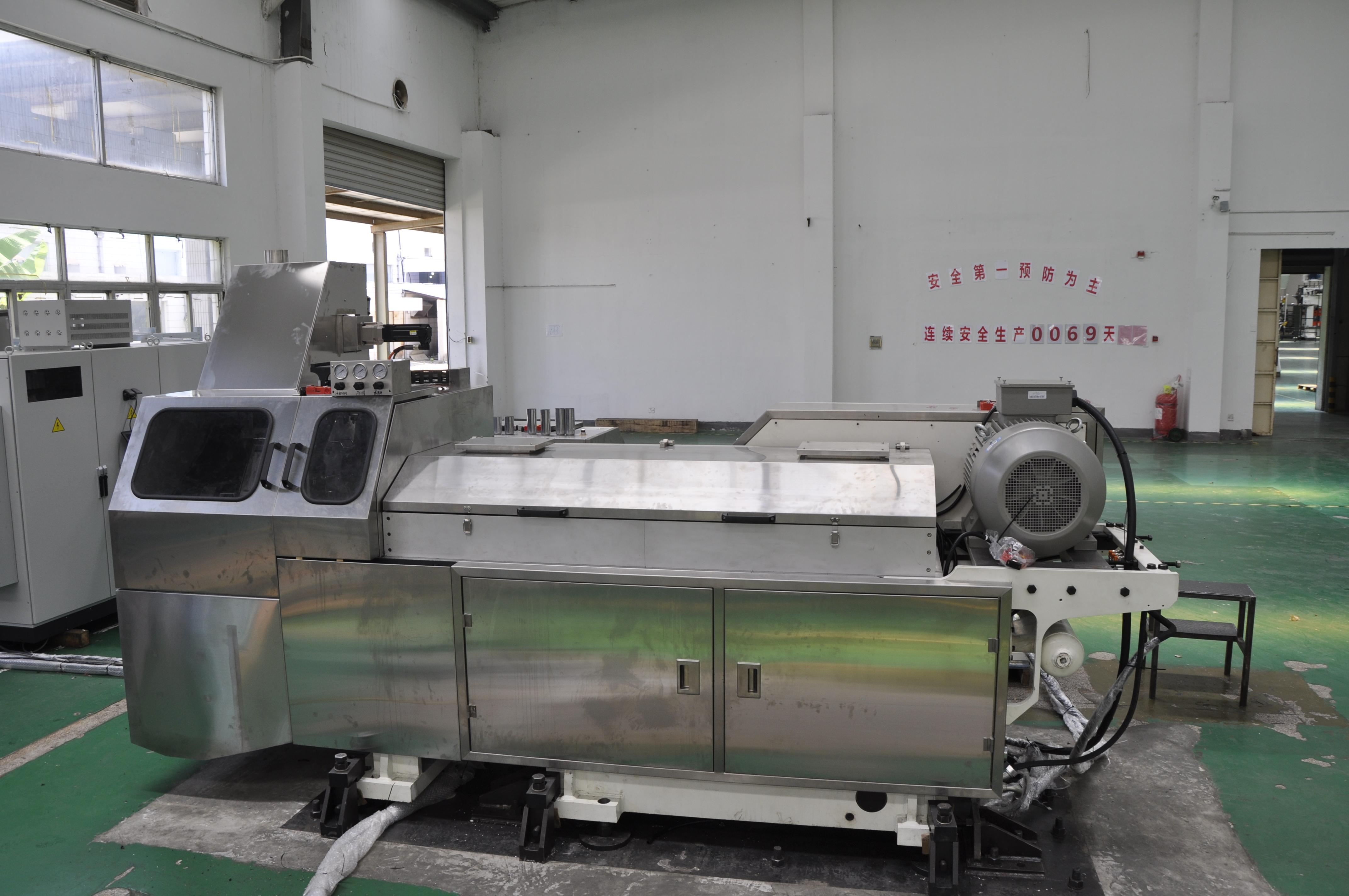 易拉罐生产设备
